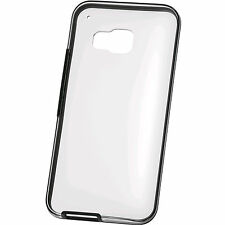 HTC HC C1153 Clear Cover Case for One M9