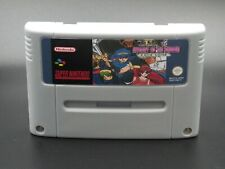 Fire Emblem 3 Mystery of The Emblem For SNES PAL (English Version)