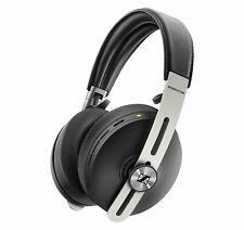 New listing Sennheiser Momentum Wireless - Black Noise Cancelling Headphones