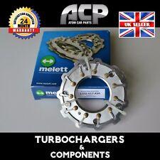 Melett Turbocompresseur Nozzle Ring pour 1.9 TDI-Audi, Seat, Volkswagen, 150 BHP.