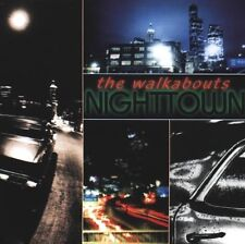 The Walkabouts - Nighttown / VIRGIN RECORDS CD 1997