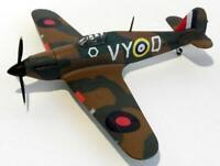 Corgi 1/72 Scale 49102 - Hawker Hurricane MkI 257 Sq. RAF Sq. Ldr Stanford Tuck