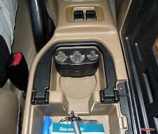 Car Console Coin Holder Container Storage Dispenser Change Handy Money Handling