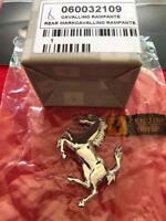 Ferrari Horse,Badge,Emblem,Logo,Cavalino,For Ferrari 308,328,348,430,458,550