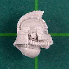 Secutarii TITAN guard Peltasts/Hoplites testa Adeptus Mechanicus 40k Bitz 5119