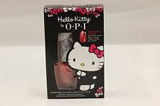 OPI Say Hello Kitty Special Edition Nail Polish 0.5 oz
