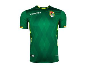 Camiseta oficial Selección Bolivia (Copa America 2019)