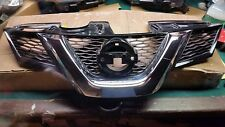 2015-17 NISSAN ROUGE GRILLE OEM USED