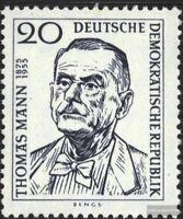 DDR 534 (kompl.Ausg.) postfrisch 1956 1.Todestag von Mann