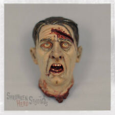 "Shrunken Head Studios Bits & Pieces 1/6 Scale Severed Head for 12"" Action Figure"