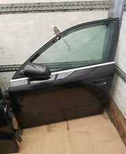 2010 Audi A3 8P Genuine Front Door passenger side