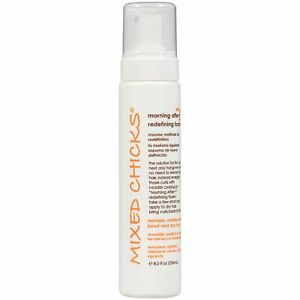 Mixed Chicks – Morning After Redefining Foam – 8 Oz