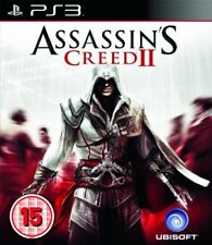 Assassin's Creed II (PS3) VideoGames