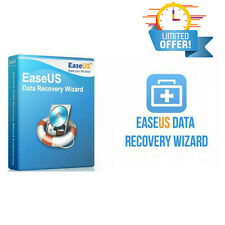 EaseUS Data Recovery Wizard Full Version With Lifetime License Fast Delivery