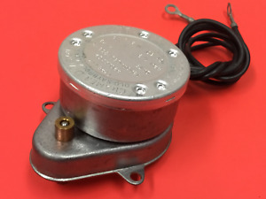 Cramer-Division - Type 117 - Synchronous Motor P20AAA02