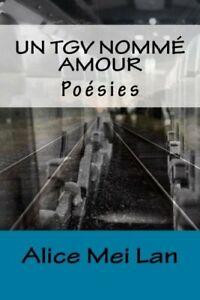 Un TGV nommé amour (Français) Broché