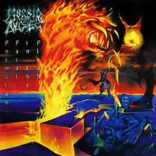 """Morbid Angel """"Formulas Fatal To The Flesh"""" CD - NEW!"""