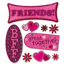 Jolee's Boutique ***FRIENDS***  NIEUW!!!