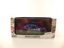 Minichamps Mercedes C-Class DTM 1995 Team Persson Mayländer •1/43 en boite/boxed
