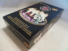 2 Box Backstreet Boys Black & Blue Series 1 Winterland  Trading Card Box 24packs