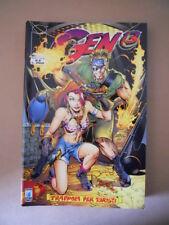 GEN 13 n°2 1996 Image Italia Star Comics   [G815]