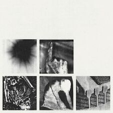 Nine Inch Nails BAD WITCH 9th Album 180g CAPITOL RECORDS Nin NEW SEALED VINYL LP