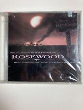 Rosewood, John Williams, Soundtrack = New