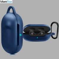 Anti Shock Matte Soft Cover For Samsung Galaxy Buds 2019 Charging Case Silicone