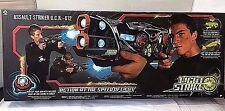 WowWee Light Strike Assault Striker D.C.R. 012 NEW Sealed