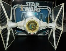 WORKS!! VTG~1977~1978~Kenner~Star~Wars~Imperial~Tie~Fighter~vehicle~ship~box~lot