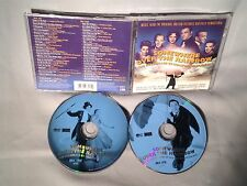 CD VA Over The Rainbow/Singin' In The Rain/Gigi/Easter Parade/As Time Goes By NM