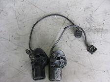 Mercedes-Benz W126 SEC SEL Headlight Wiper Motors (Pair) A1268203242 A1268203142