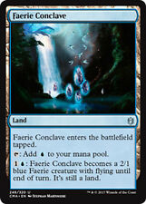 Faerie conclave (feenkonklave) comandante Anthology Magic