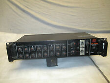 80's ROLAND SMX 880 SYNTHESIZER LINE MIXER