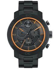 Relojes de pulsera titanio cronógrafo