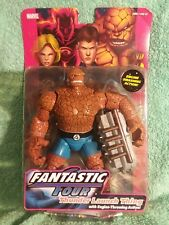 "Thunder launch THING | Fantastic Four classics Marvel Legends 6"" Figure