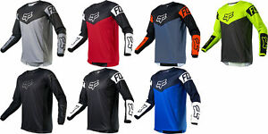 NEW 2021 Fox Racing 180 Revn Jersey ***ALL COLORS***