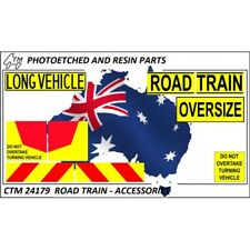 CTM 24179 Road train accessories (1:24/1:25)