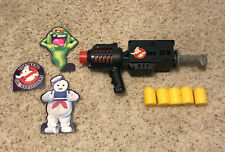 The Real Ghostbusters Ghost Popper Toy Gun Kenner 1984 Vintage