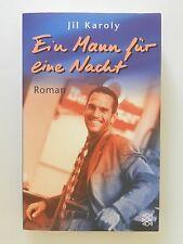 Jil Karoly Ein Mann für eine Nacht Roman Fischer Verlag