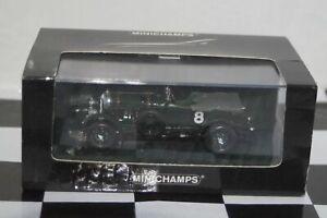 Minichamps Bentley Blower 4.5 Litre LeMans 1930 436 139530 1:43 scale