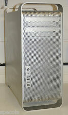 Apple Mac Pro 1.1 2 X 2.66 GHz 320 GB 4 GB de RAM Osx 10.7 GeForce 7300GT 256MB