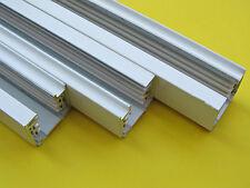 EUTRAC 3 - Phasen Stromschiene  1Stk.1m. in Weiss