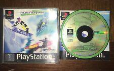 Jeux Vidéo Rushdown PS1 PlayStation 1 Version Français
