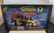 Todd McFarlane Toys Spawn Mobile 1994 w/Special Edition Comic Book New #10201