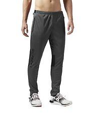 Reebok One Trackster Pant Trainingshose Herren Sporthose Fitnesshose Jogginghose
