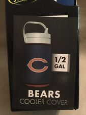 NFL Chicago Bears Half Gallon Cooler Cover