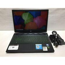 HP Pavilion Gaming 15-inch Laptop, Intel Core i5-8300H, NVIDIA GeForce GTX 1050