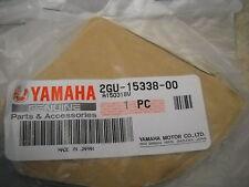 NOS OEM Yamaha Crankcase Cover Damper 4 1987-2006 YFZ350 Banshee 2GU-15337-00
