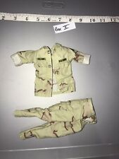 1/6 Scale Modern Desert BDU Uniform -  Dragon, Ultimate Soldier, GI  Joe ETC
